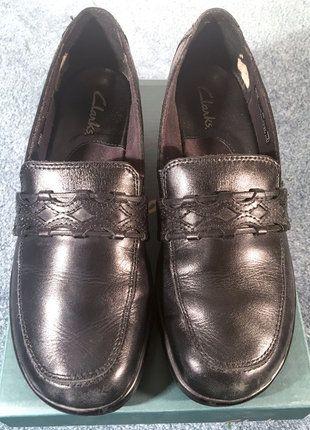 2ee615597 Clarks Women s Blue Ribbon Slip-On Shoes