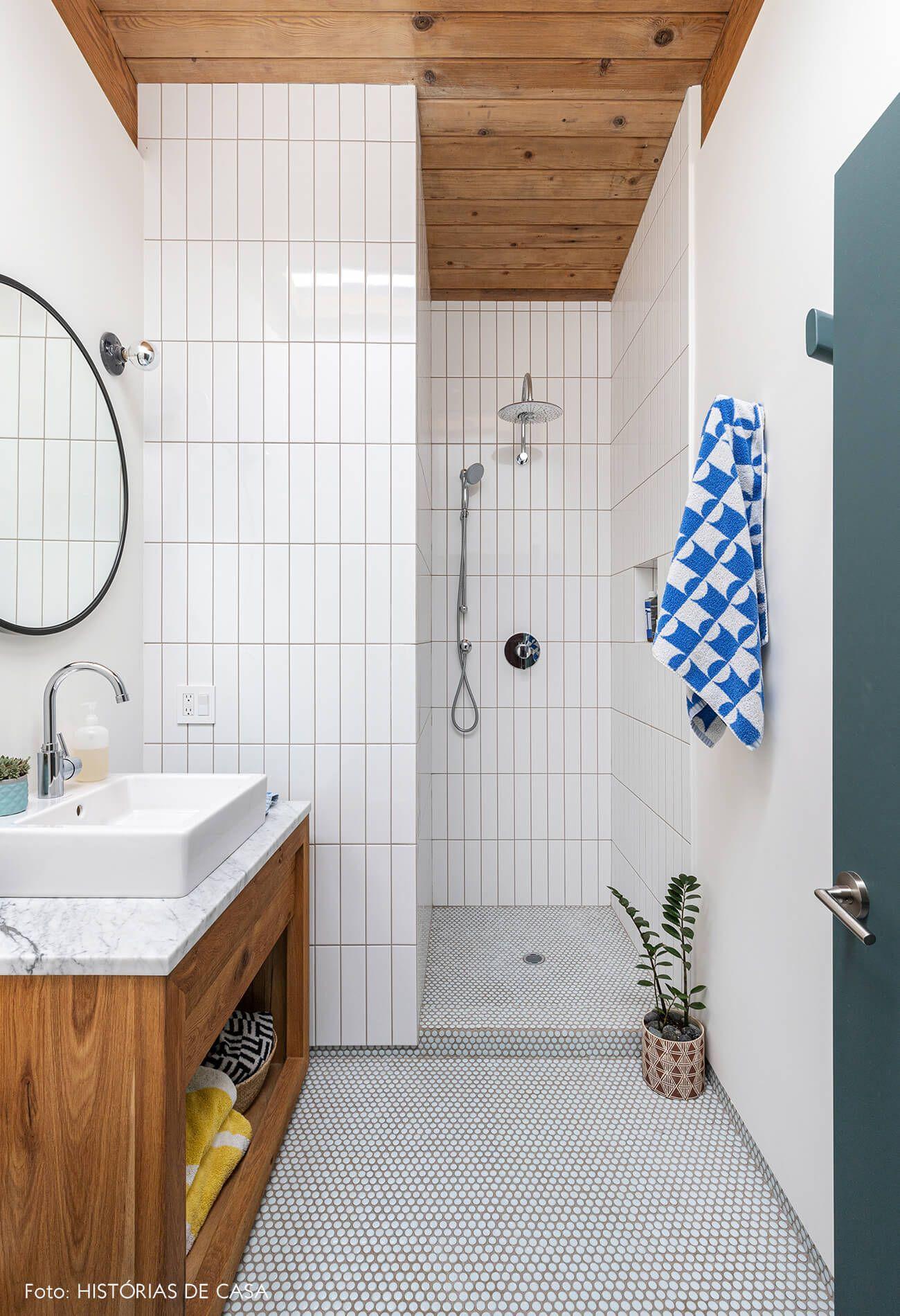 Uma Casa Mid Century Na California Em 2020 Projeto Do Banheiro