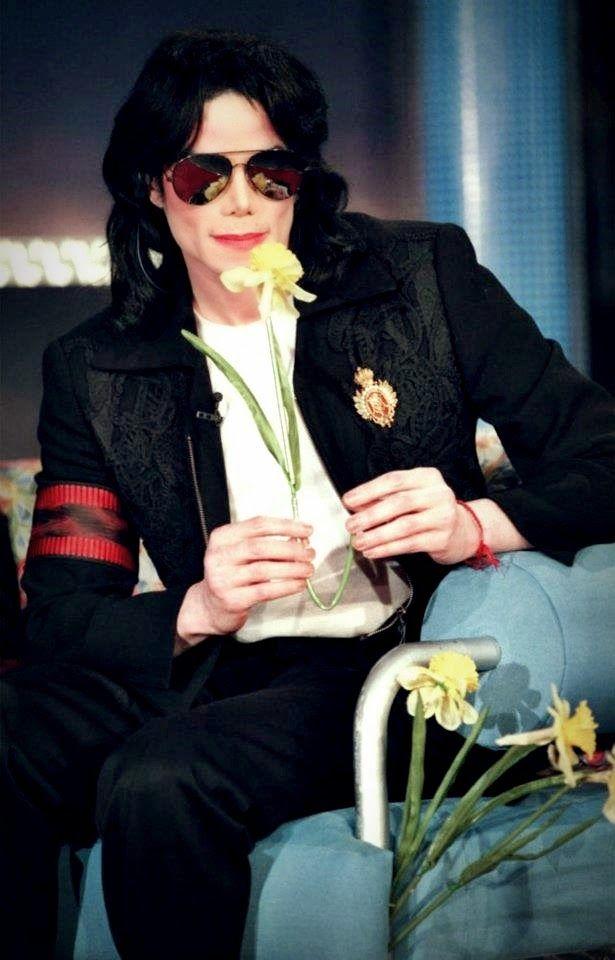 Cartas para Michael: O programa ''Wetten Dass...?'' em 1999