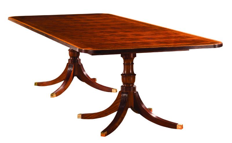 Henkel Harris 96 X 48 Rectangular Dining Table