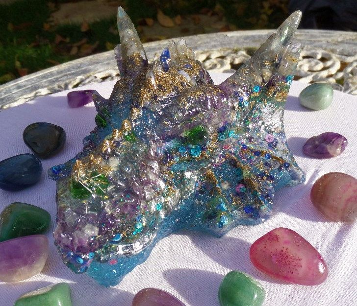 23+ CUSTOM ORDERS ONLY  Special Offer Tiamat' The Large Sea   Etsy
