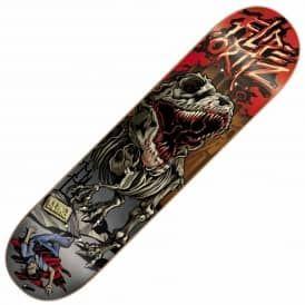 Blind Skateboards Filipe Ortiz Trex Skateboard Deck 8 0 Skateboard Decks Custom Skateboard Decks Custom Skateboards