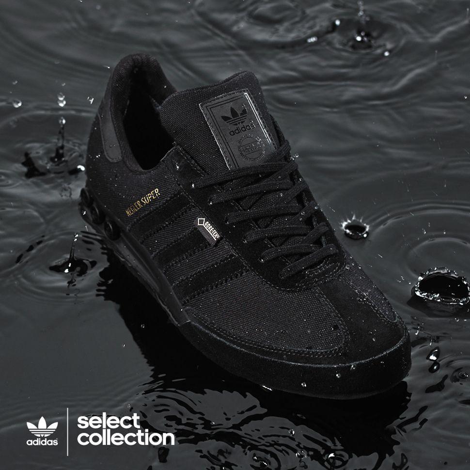 Size? x adidas Originals GORE TEX Pack | Adidas schuhe