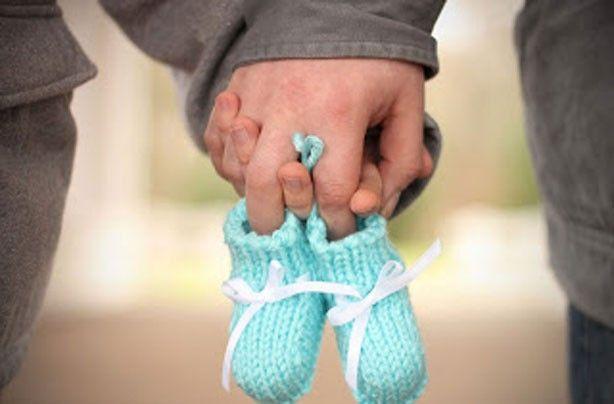 Double trouble The BEST pregnancy announcements ever – Best Baby Announcement