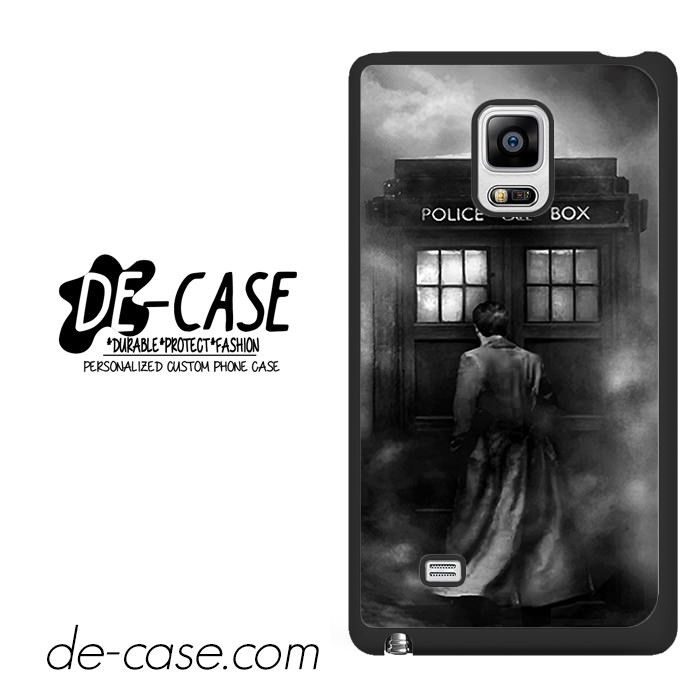 Doctor Who For Samsung Galaxy Note Edge Case Phone Case Gift Present YO