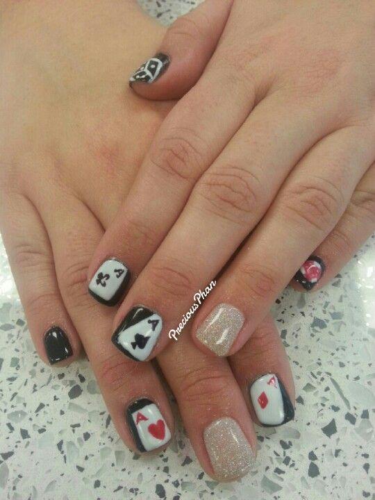 vegas nails precious phan
