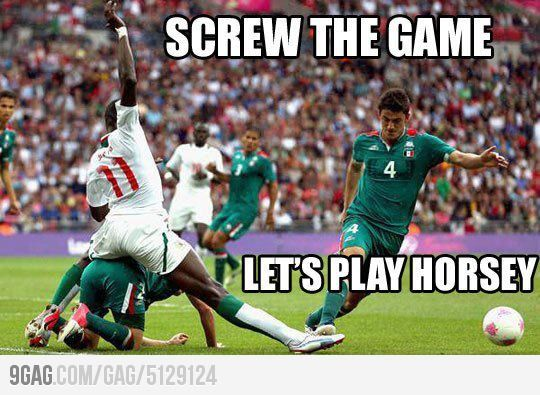 Photo of Fußball Meme