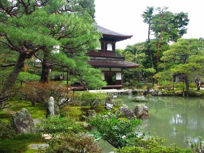 京都市 (Kyoto) in 京都府