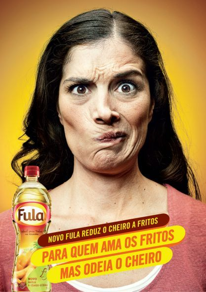 Fula: For those who love deep fries but hate the smell