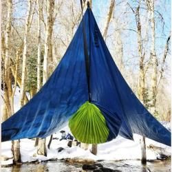 Photo of Klymit Traverse Shelter™ Blau Klymit