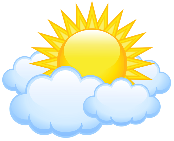 sun with clouds transparent png picture klipart pinterest rh pinterest co uk sun and clouds clipart sun and clouds clip art