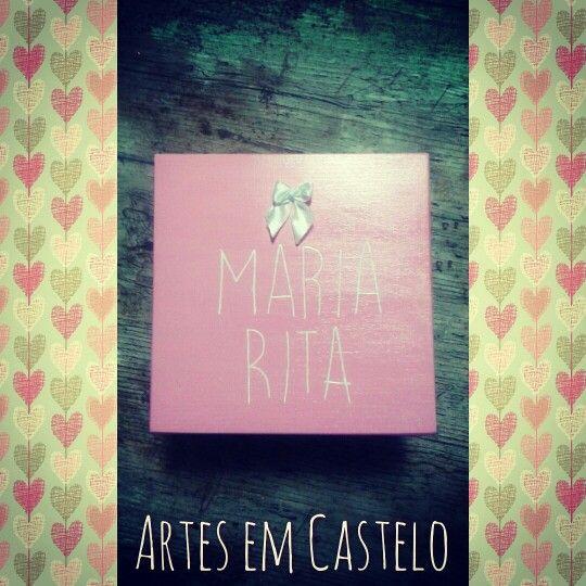 Caixa de Recordações ♥Maria Rita