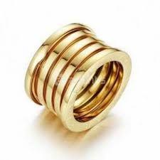 Resultado de imagen para anillos bulgari y cartier