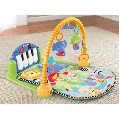 nice New Fisher-Price Discover 'n Grow Kick and Play Musical Piano Gym - For Sale Check more at http://shipperscentral.com/wp/product/new-fisher-price-discover-n-grow-kick-and-play-musical-piano-gym-for-sale/