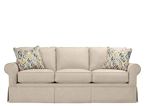 lundie sofa raymour flanigan furniture pinterest blue living rh pinterest ca