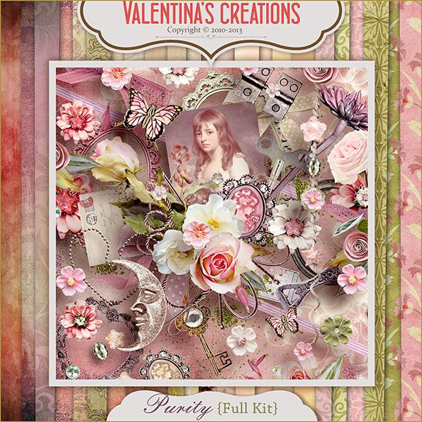 Valentina's Creations Blog » Blog Archive » New Collection {Purity} now on sale – Bundle only 9.99 € + Free with purchase! http://www.valentinascreations.com/Purity-Kit.html
