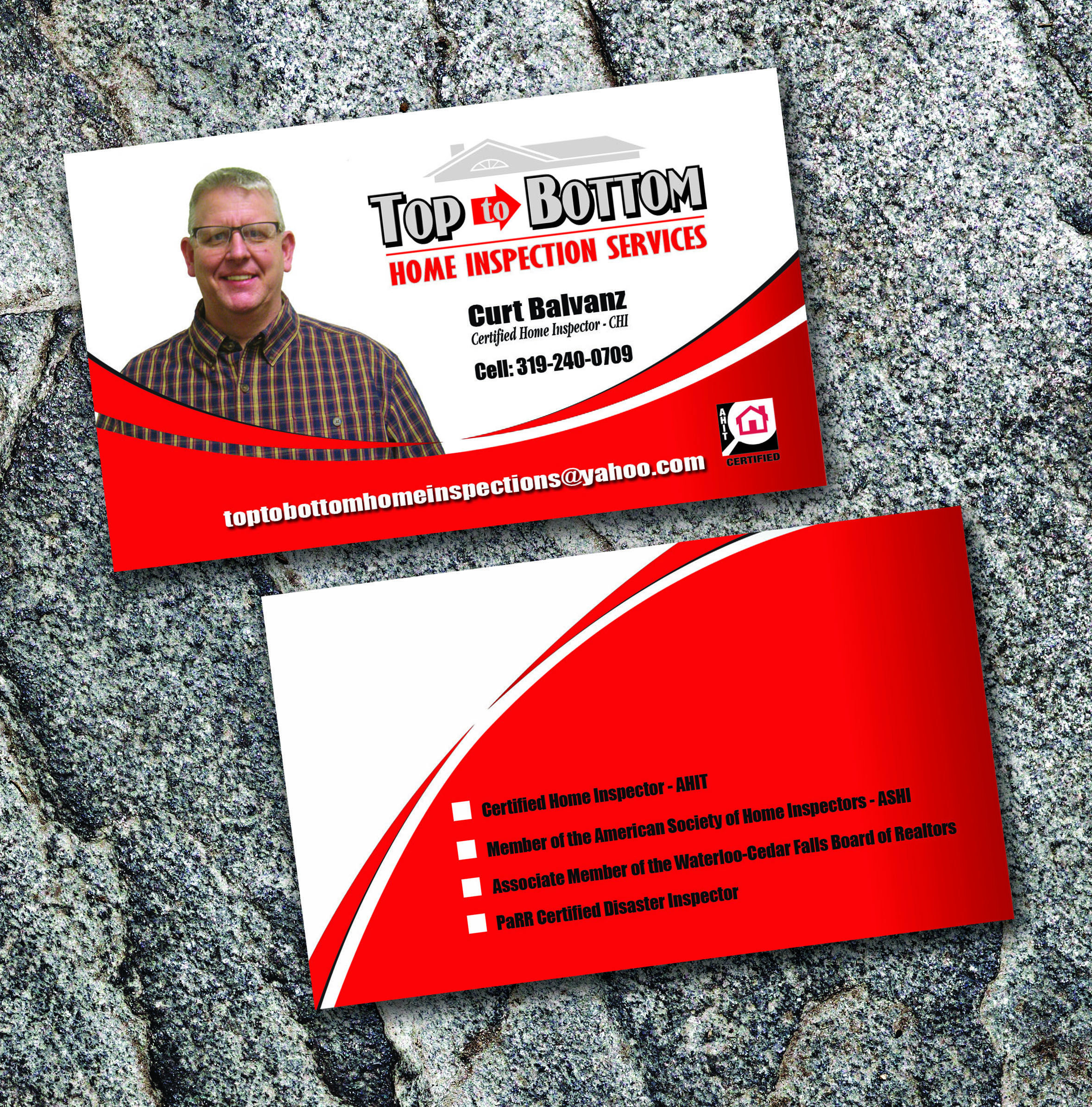 inspirational pics of home inspection business cards business