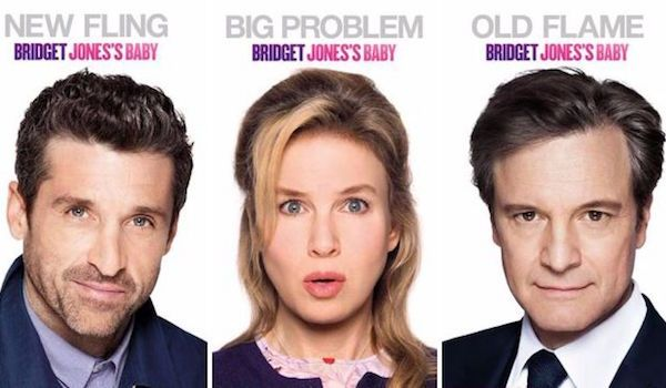 Bridget Jones S Baby 2016 Movie Trailer 2 Renée Zellweger Is Single Pregnant Filmbook Bridget Jones Bridget Jones Baby Jones Baby