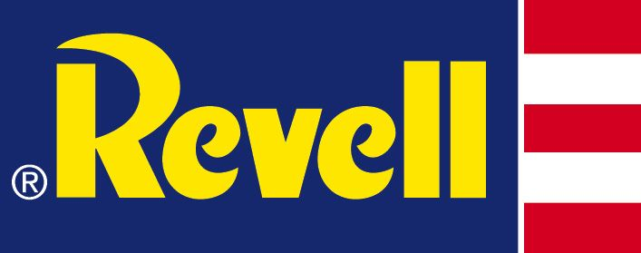 My Junior Reifen Revell Logo Revell Model Kits Revell Model Kit