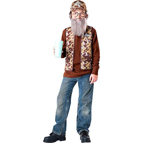 Duck Dynasty Costume  MediumLarge >>> Find out more about the great product at the image link.