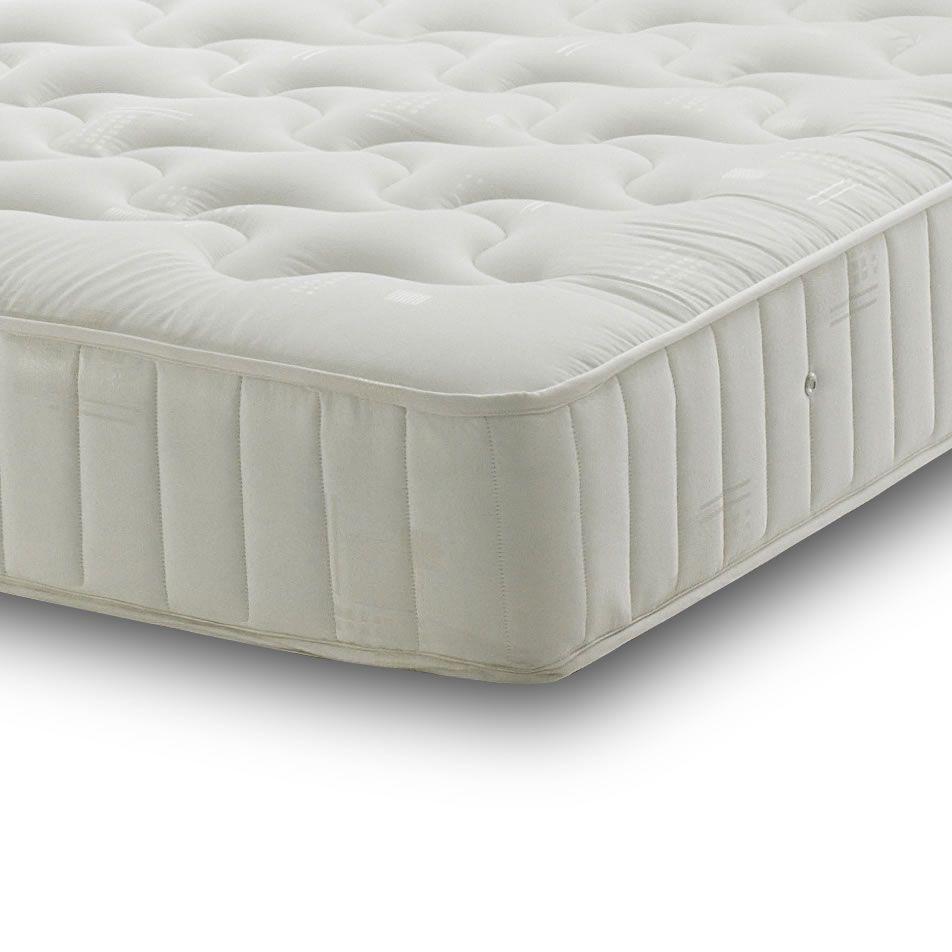 Best Bedmaster Pine Rest Quilted Mattress Free Delivery Next 640 x 480