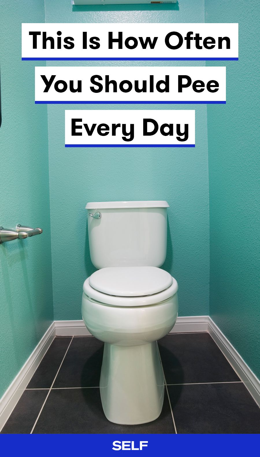 This Is How Often You Should Pee Every Day In 2020 Need To Pee Bathroom Cleaning Hacks Bathroom Cleaning