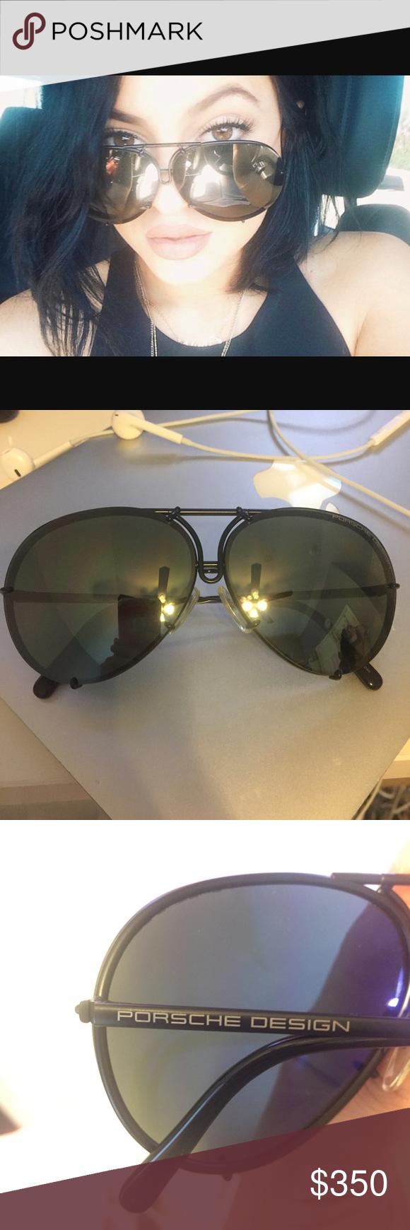 186d4ca3040 NEW Porsche Design Sunglasses P8478 NEW Porsche Sunglasses P8478 ...