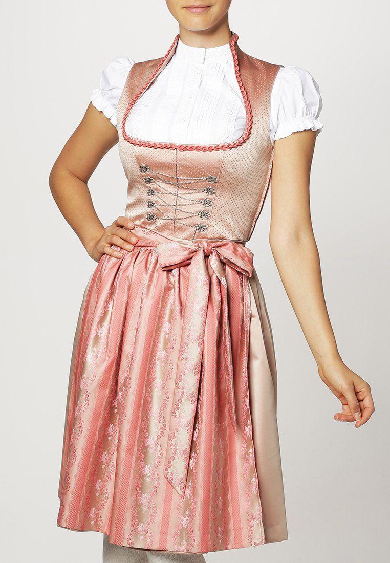 HIEBAUM Dirndl #dress