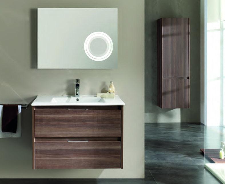 Interio badezimmermöbel ~ Elegante badmöbel kollektion kalipso md. dekoration beltrán ihr