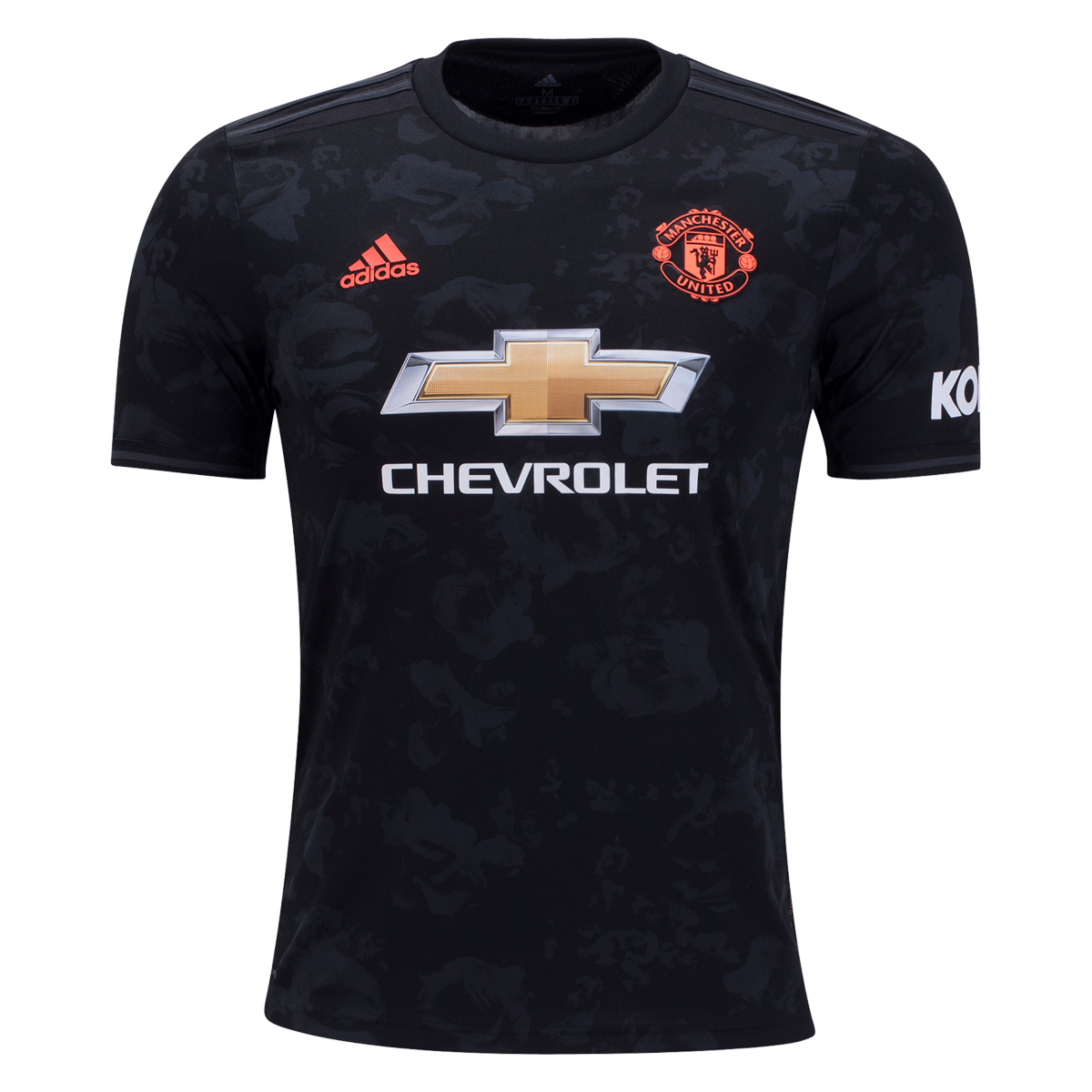Adidas Manchester United Third Jersey 19 20 3xl Manchester United Manchester United Shirt Adidas
