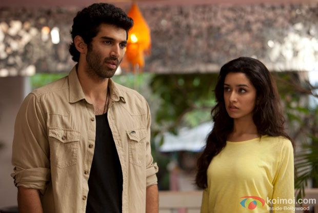 aashiqui 2 movie song