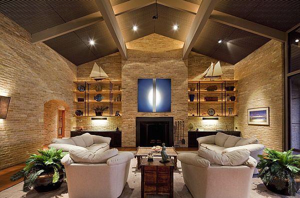 Three Beautiful Homes With Indoor Pools Nice Design
