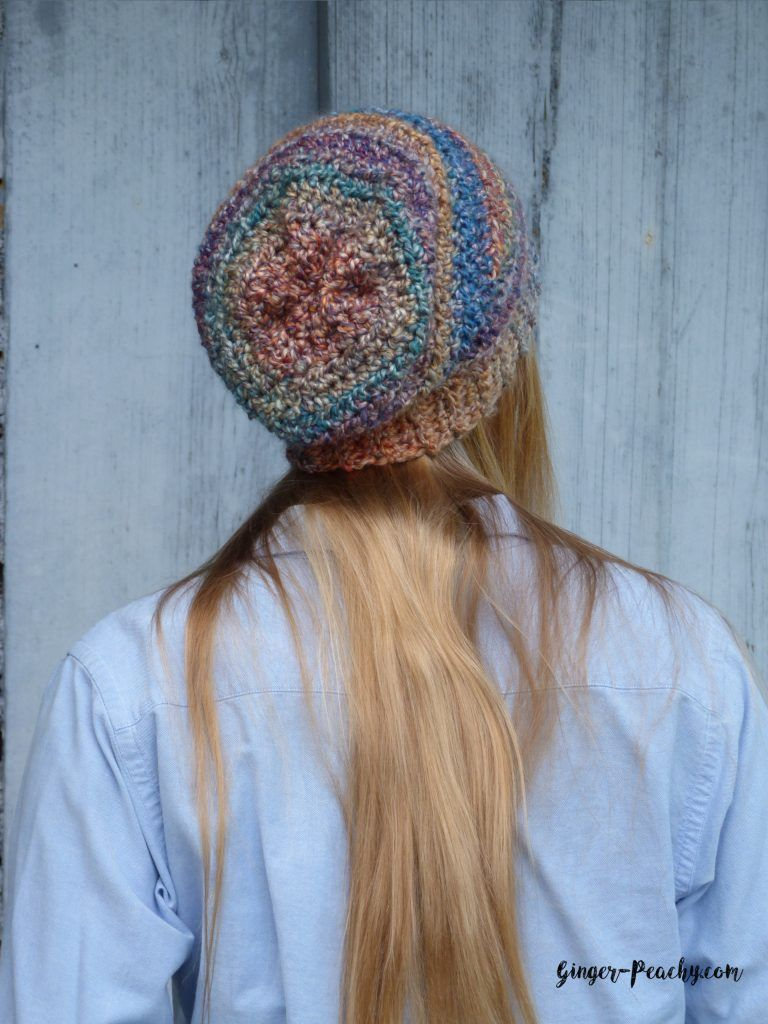 Stockholm Slouch Beanie