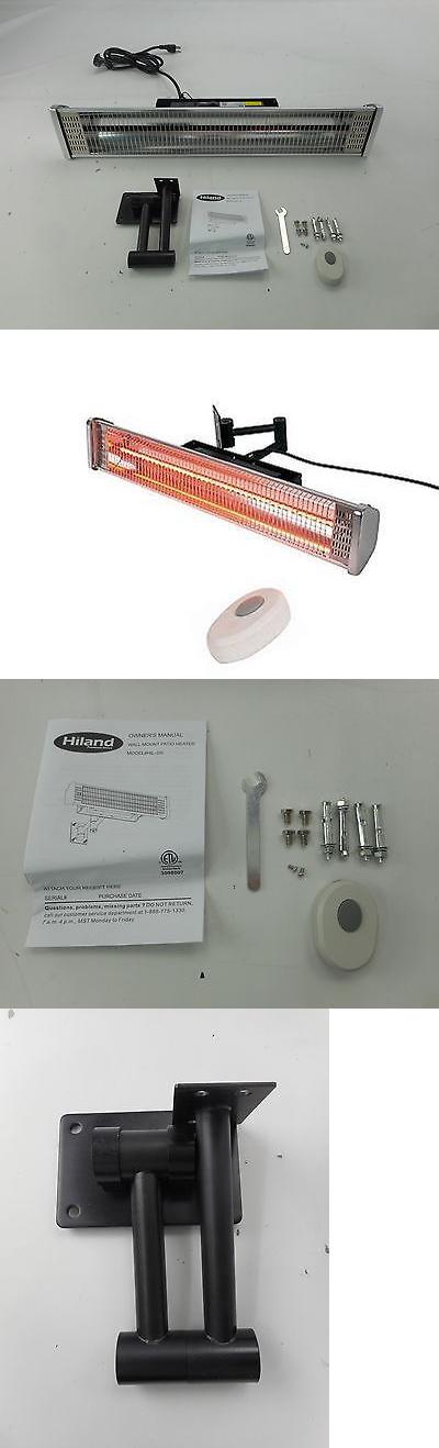 Patio Heaters 106402 Az Patio Heaters Hli3W Electric Patio