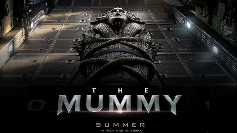 The Mummy (2017) Hollywood full Hindi Dubbed Movies in Hd