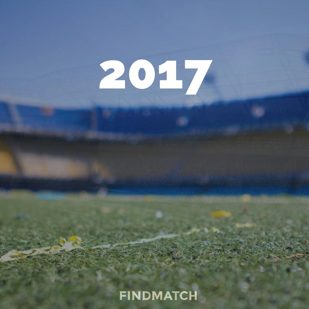 Calendario Sportivo.Il Calendario Sportivo 2017 E Ricco Di Appuntamenti Da Non