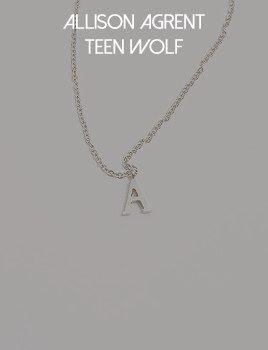 Allison Argent | Teen Wolf | part 6
