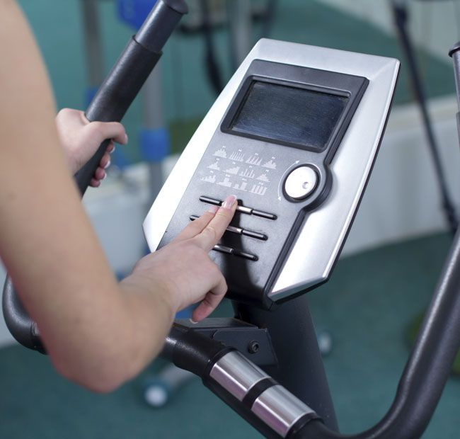 Tips for maximizing your elliptical workout to increase calorie burn and reduce fat