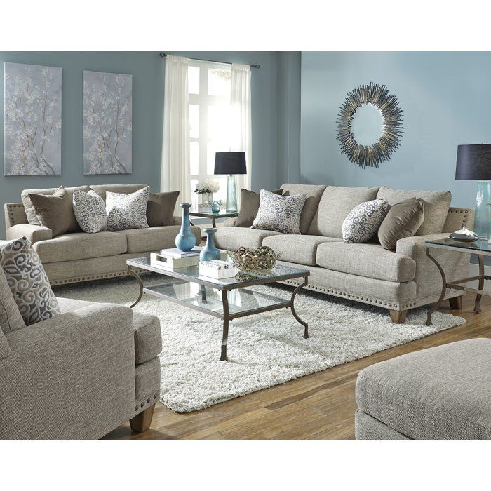 You'll Love The Burke Living Room Collection At Wayfair