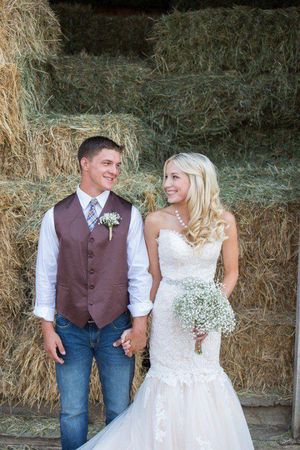 Elegant Outdoor Country Wedding   Yosemite wedding, Cheap ...