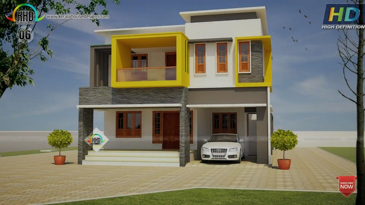pinazhar masood on house elevation indian compact | pinterest