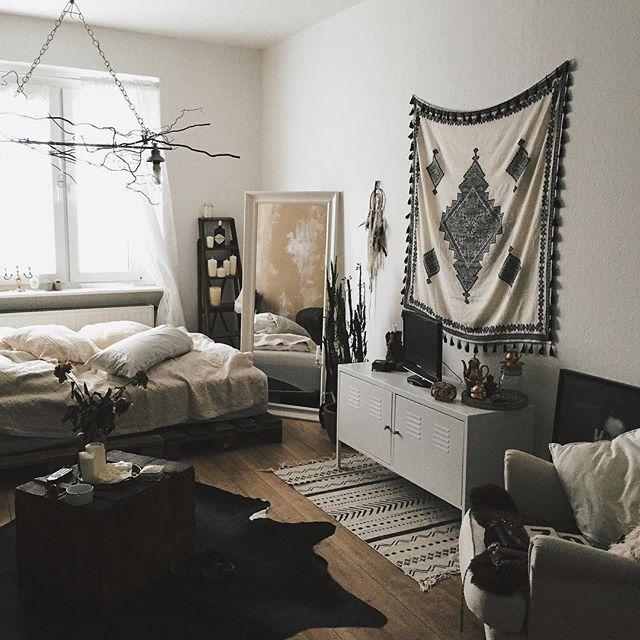 tumblr bedrooms — dormtrends Beautiful Dorm room