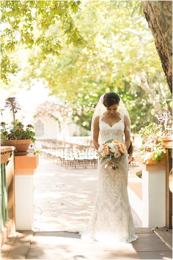 Wedding California Planner Green Photography Bridal