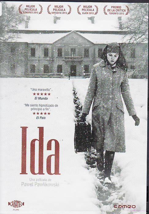 Polonia, 1960. Anna, una joven novicia que está a punto de hacerse monja, descubre un oscuro secreto de familia que data de la terrible época de la ocupación nazi. http://www.filmaffinity.com/es/film313764.html http://rabel.jcyl.es/cgi-bin/abnetopac?SUBC=BPSO&ACC=DOSEARCH&xsqf99=1751199+
