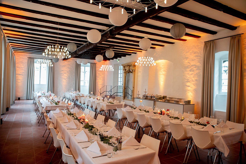 Wunderschone Hochzeitslocation Die Burg Linz Am Rhein Zwischen Koln