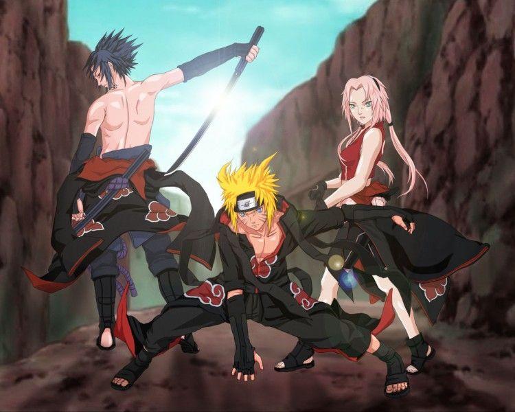 Fond D Ecran Theme Naruto Pour Murs Clusrycepgesch Ml