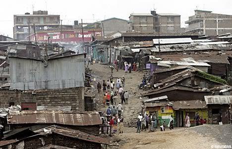 Pictures Of Detroit Slums