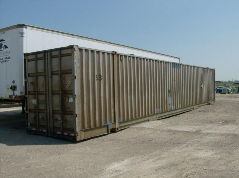 53u0027 cargo containers for sale equipment for sale winnipeg storage trailers - Storage Containers For Sale