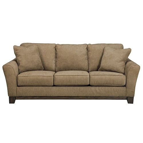 Morandi Sofa   Mocha   Ashley Furniture. Living Room ...