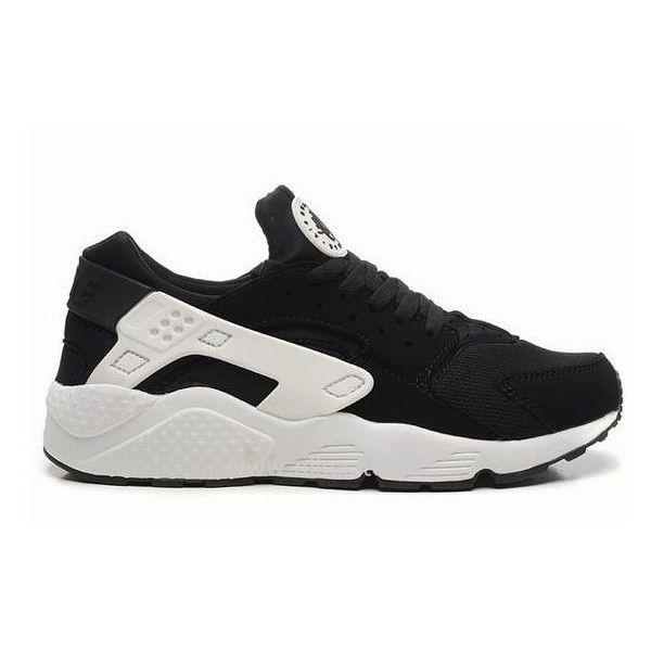 official photos 3e111 b95e5 Nike Air HuaracheBasketNike SportswearWolfUniversityDarkBlack ManWomenNike